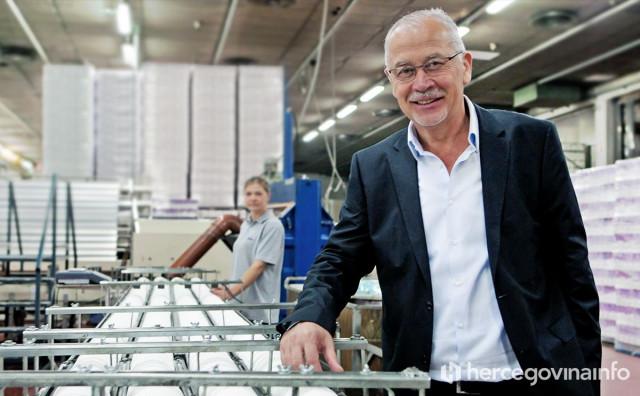 20 milijuna eura uloženo je u čapljinsku Lastu, a u Grudama grade centar koji će biti prava atrakcija