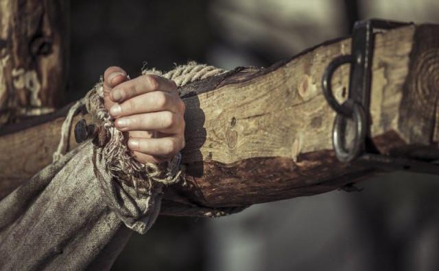 BJELOPOLJSKI ŽUPNIK Križ je sredstvo prelaza iz smrti u život, iz tuge u blaženstvo