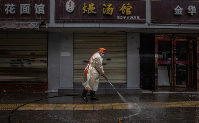 ŠTO NAKON KARANTENE Traumatizirane stanovnike Wuhana zabrinjava budućnost