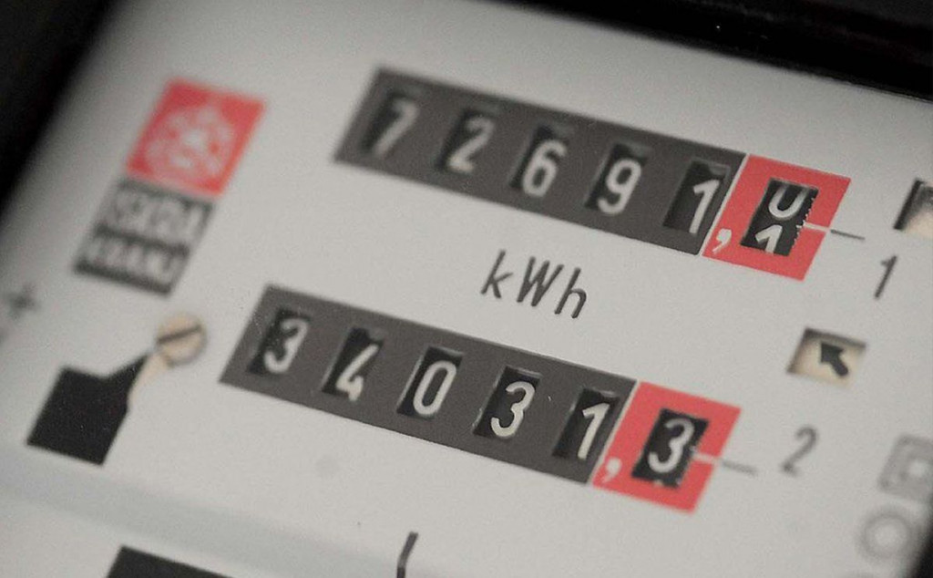 Image result for račun el energije veći