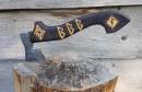 HERCEGOVAČKI VIKING Sjekire prodajem od Austrije do Kanade