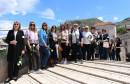 Mostar se pridružio obilježavanju Dana bijelih traka