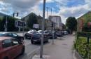 MOSTAR Prometna nezgoda prouzrokovala ogromne gužve na Bulevaru