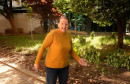ZAŠTO SAM POČUPALA LOVOR-VIŠNJE Ruža Kolobarić kaže da joj je sin poginuo za Mostar, a ona će za park kod Pablosa