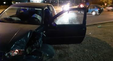 MOSTAR Teška prometna nesreća