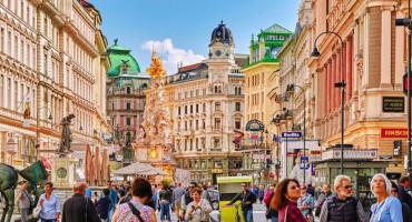 Austrija kaže da ponovno otvaranje trgovina nije ubrzalo širenje zaraze