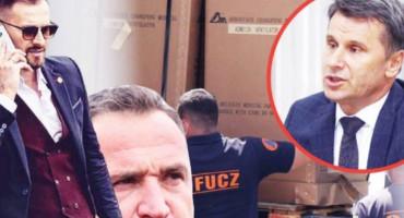 RAZVODNILA SE AFERA RESPIRATORI Tužiteljstvo se žalilo na ukidanje zabrana Novaliću i drugima
