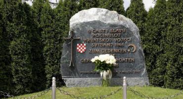 O Bleiburgu se pola stoljeća nije smjelo u Jugoslaviji ni misliti, a kamoli govoriti