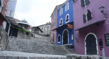 Zanatske radnje u Mostaru otvorene, turista nikad manje