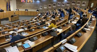 DOM NARODA Usvojen 'korona zakon' u Federaciji BiH