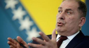 Bivši ministar sigurnosti pred sudom BiH