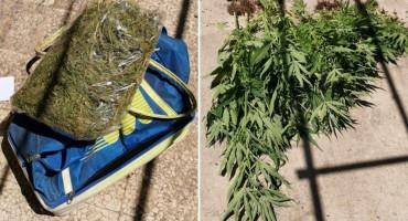 MOSTAR Uhićena jedna osoba zbog droge