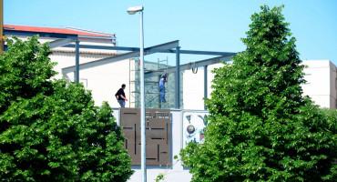 Bešlić poslao inspekciju na Cube, terasa nema dozvole!
