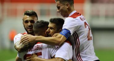 PITALI UEFU Prijedlog srbijanskog kluba za nastavak natjecanja postao hit
