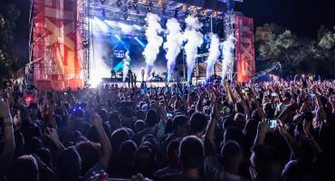 Exit festival će se ipak održati