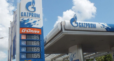 Gazprom će zakupiti četiri benzinske crpke u Hercegovini