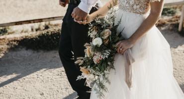 ŽENIT ĆU SE I JA OVE ZIME Hrvatska izdala preporuke za vjenčanja