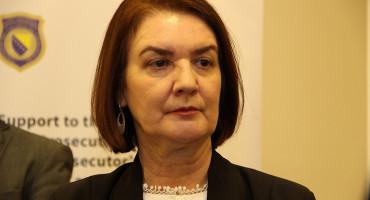 SIPA uključena u istragu povodom prijetnji upućenih Gordani Tadić