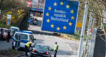 Njemačka policija privodi i deportira državljane BiH koji su krenuli na put kao prije pandemije