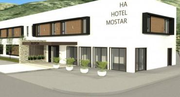 """""""Hercegovina auto"""" gradi vlastiti hotel u Mostaru"""