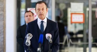 POKOPANA U GRUDAMA Zbog zamjene identiteta pacijentica, ravnatelj KBC-a Split podnio ostavku