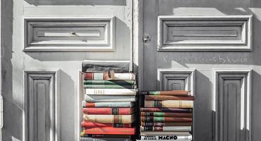Kako izabrati što čitati?