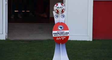 Obustavljaju se nogometna natjecanja u FBiH, čeka se odluka za Premijer ligu BiH