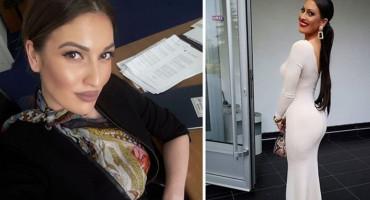 BIVŠA MISICA Ona će biti savjetnica ministra Lučića