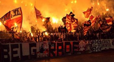 Najekstremnije Ultras Grupe na Balkanu