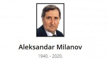 LIJEČIO TISUĆE DJECE Preminuo ugledni pedijatar iz Mostara