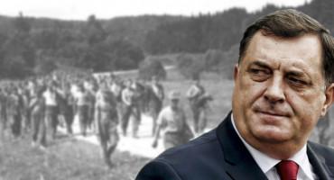 """""""SVE TREBALO POBITI"""" Što kaže HNS, nije li i Dodik persona non grata u Hrvata?"""
