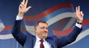 POMETI PRVO U SEBE Dodik Srbi u Hrvatskoj mala i obespravljena zajednica (a što su Hrvati RS-a)