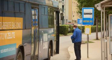 MOSTAR BUS U POGONU Jedna od ključnih linija od sljedećeg ponedjeljka