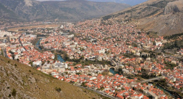 PANDEMIJA NIJE SMANJILA CIJENU U Mostaru ima svega pedesetak neprodanih stanova