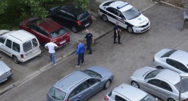 Policija uhitila Mostarca prilikom provale u vozilo