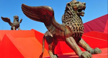 Borba za 'Zlatnog lava' u rujnu