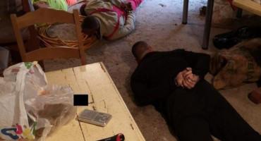 HEROIN I KOKAIN ŠVERCALI I IZ BIH Splitska policija uhitila još jednu narko skupinu