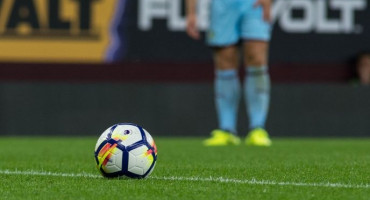 NASTAVAK PRVENSTVA Pogodak Jedvaja u porazu, Borussia razbila najvećeg rivala