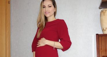 Pamela Ramljak o problemima u drugoj trudnoći