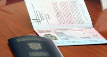 Hrvatska u završnoj fazi izuzeća od viza za SAD