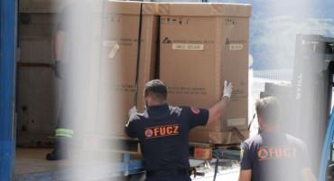 AFERA RESPIRATORI SIPA blokirala račune tvrtke Srebrena malina