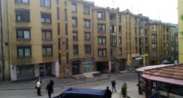 Produžen 'lockdown' u Sarajevu