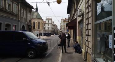 SARAJEVO Vlada donijela odluku o ublažavanju 'lockdowna'