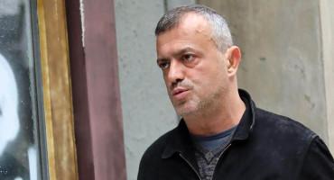 Sergej Trifunović fizički napadnut u Beogradu