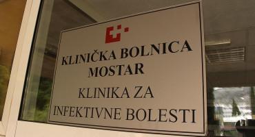 COVID STANJE HNŽ Hospitalizirano još 16, otpušteno 6 pacijenata