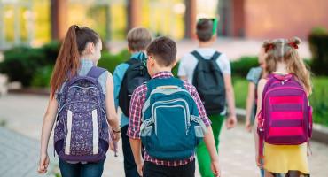 Djeca koja rano počinju lagati, mogu biti uspješnija u školi i komunikaciji s drugom djecom