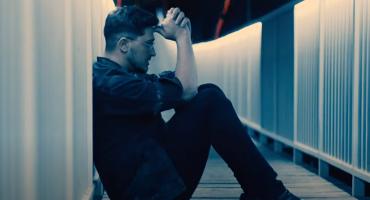 'Vrijeme je' - poručuje mladi glazbenik ToMa