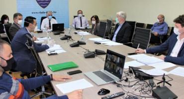 Vlada HNŽ utvrdila tekst javnog poziva za tzv. korona zakon