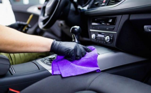 ANITA GALIĆ Ne ostavljajte dezinficijense u automobilu
