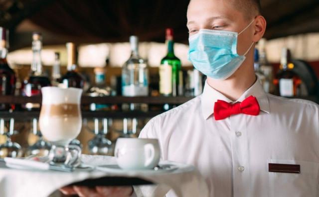 Hrvatska objavila preporuke za kafiće